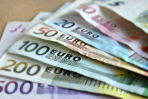solution credit bancaire billet euros