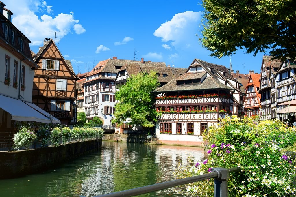 Faire construire sa maison dans le Bas-Rhin