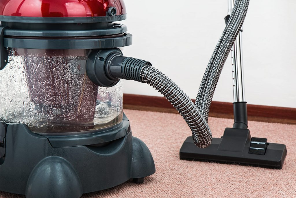 Quel type de matériel choisir pour un nettoyage professionnel ?