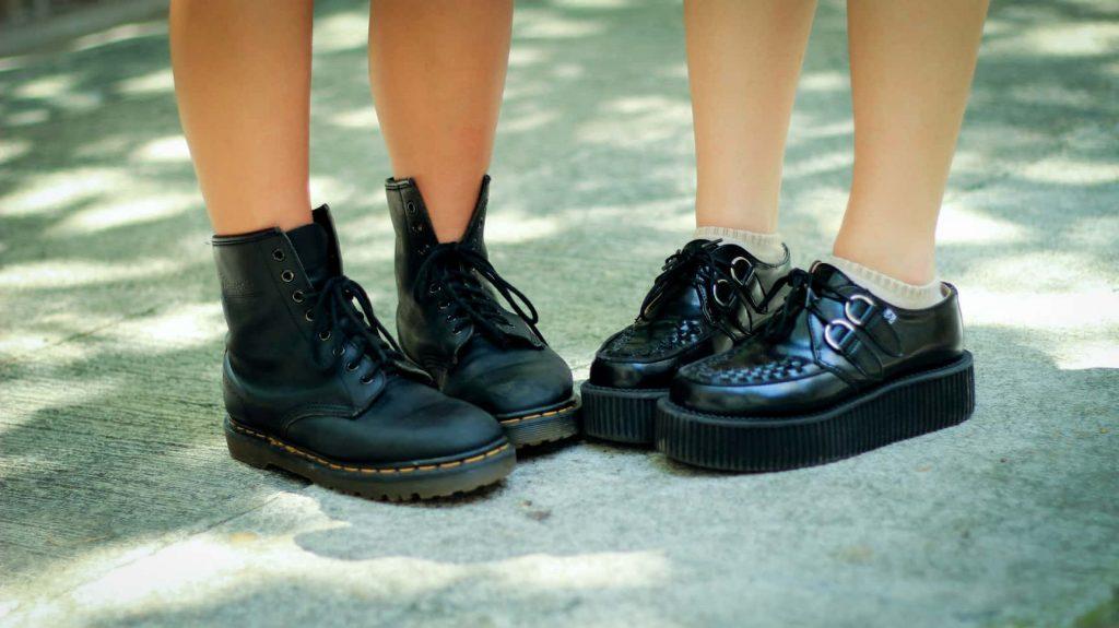 Chaussures à plateforme : Votre guide du style, du confort et de l'ajustement